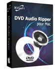 Xilisoft DVD to Audio Converter pour Mac