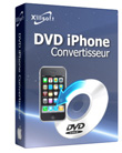Xilisoft DVD iPhone Convertisseur pour Mac