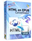 Xilisoft HTML en EPUB Convertisseur