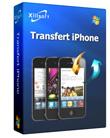 Xilisoft Transfert iPhone