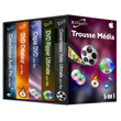 Xilisoft Trousse Média Mac
