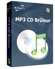 Xilisoft MP3 CD Brûleur