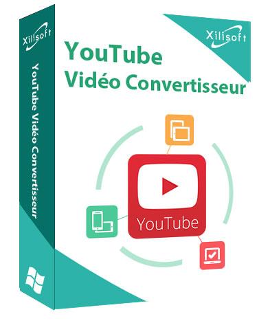 YouTube Vidéo Convertisseur