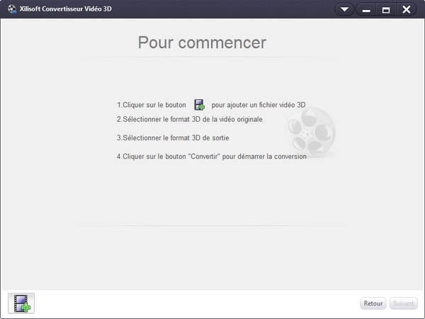Xilisoft Convertisseur Video 3D