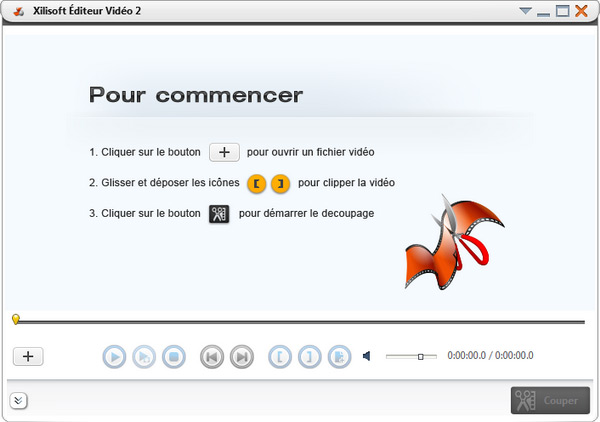 Xilisoft Editeur Video