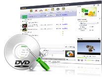 Convertisseur vidéo vers DVD