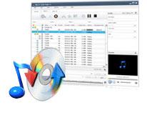MP3 CD Rippeur