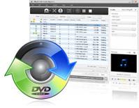 Audio DVD convertpeur