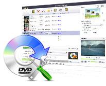 AVI en DVD pour Mac