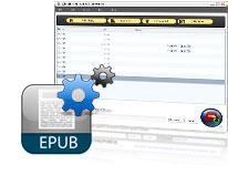 Editer les infos d'EPUB