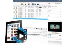 ipad vidéo convertisseur