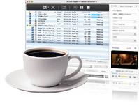 video convertisseur pour iPhone Mac