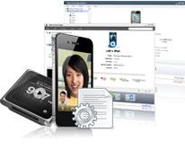 DVD en iPod