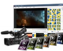 Montez vos films avec Xilisoft Montage Vidéo