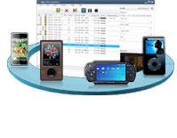 MP4 vidéo Convertisseur