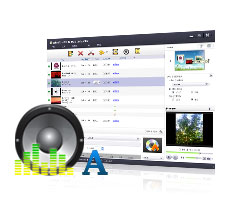 Convertir MPEG en DVD