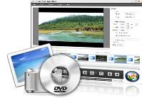 photo DVD créateur