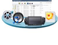 Convertir en PSP