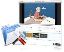 fusionneur video pour Mac